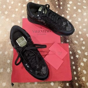Authentic Valentino P sneakers size 38.5 sneakers